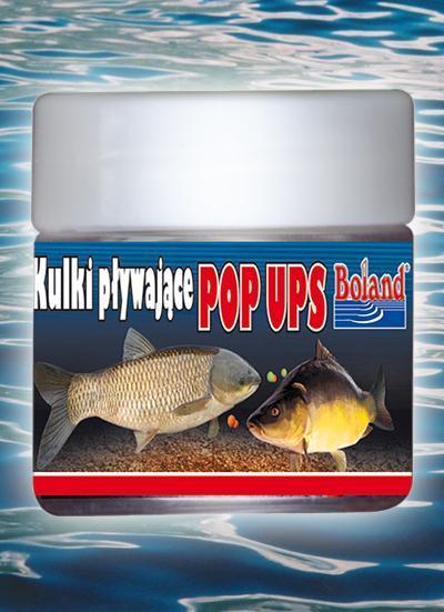 Kulki pływające POP UPS