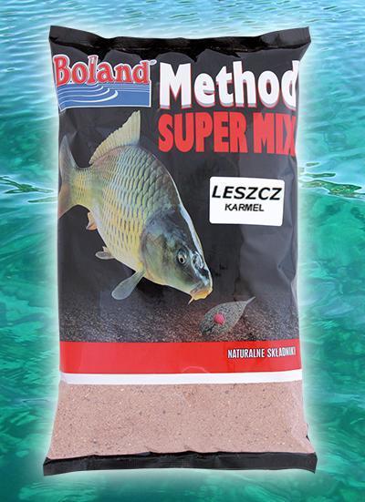 Leszcz-karmel-supermix 7