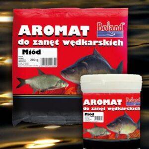 Aromat do zanęt wędkarskich BOLAND Miód 200 g