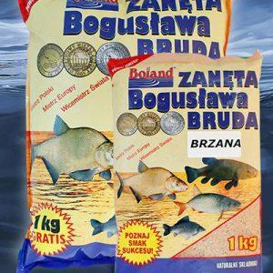 Zanęta BOLAND Popularna Brzana 1 kg