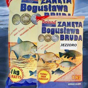 Zanęta BOLAND Popularna Jezioro 3 kg
