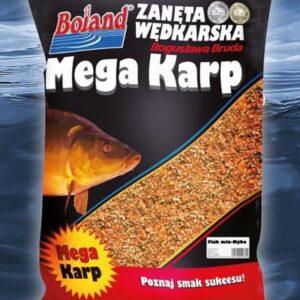 Zanęta BOLAND Mega Karp Fish Mix Ryba 1 kg