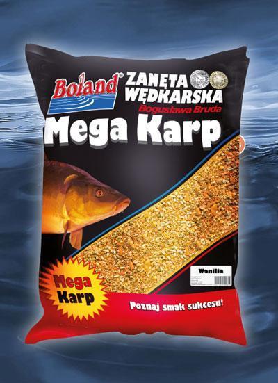 mega karp wanilia 004