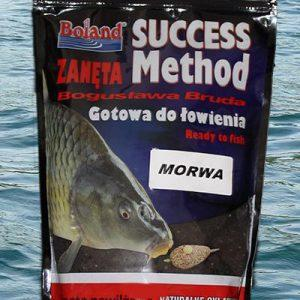 Zanęta BOLAND Success Method Morwa 750g