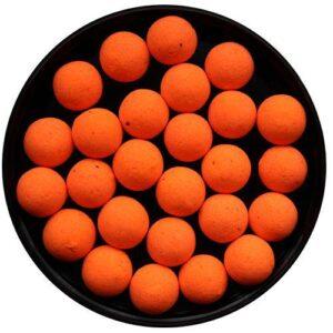 Kulki proteinowe BOLAND pływające kryl 10mm 60g