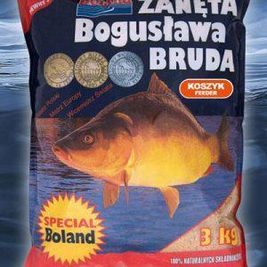 Zanęta BOLAND Special Koszyk Feeder 3 kg