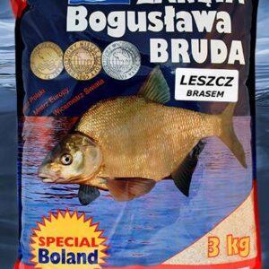 Zanęta BOLAN Special Leszcz Brasem 3 kg.
