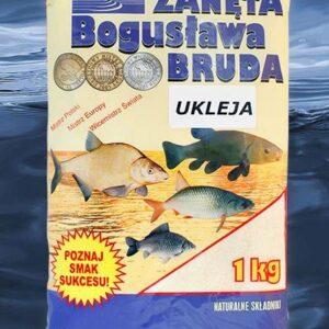 Zanęta BOLAND Popularna Ukleja 1kg