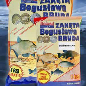 Zanęta BOLAND Popularna Uniwersalna 1kg