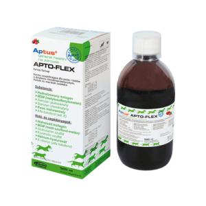 Syrop APTUS Apto-Flex 500 ml