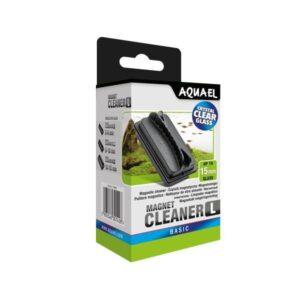 Czyścik magnetyczny AQUAEL Magnet Cleaner L Basic