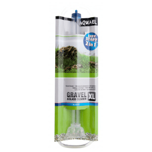 Odmulacz AQUAEL Gravel & Glass Cleaner XL 665mm
