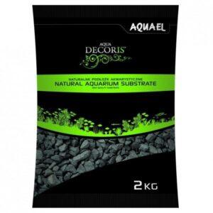 Naturalne podłoże akwariowe AQUAEL Natural Aquarium Substrate 2kg