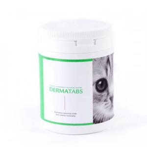 GEULINCX Dermatabs 64 g