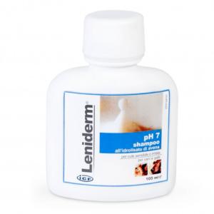 Szampon GEULINCX Leniderm Shampoo 100 ml
