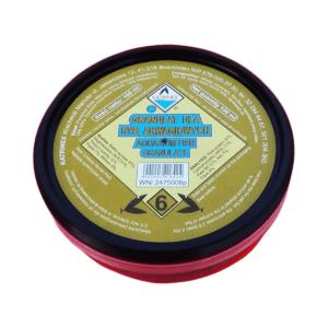 Granulat dla ryb akwariowych KATRINEX  nr 6
