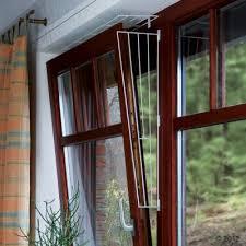 Krata zabezpieczająca do okna TRIXIE