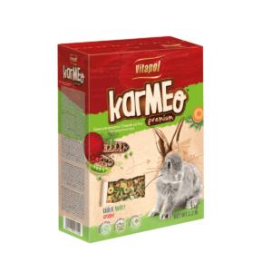 Karma pełnoporcjowa dla królika VITAPOL 1000g