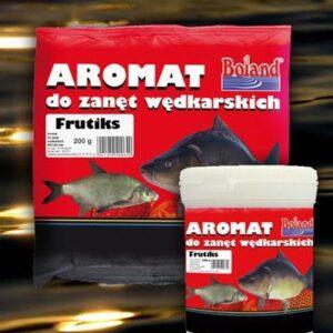Aromat do zanęt wędkarskich BOLAND Frutiks 200 g