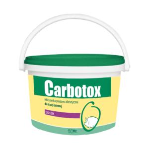 Preparat przeciwbiegunkowy dla świń BIOFAKTOR Carbotox 1 kg