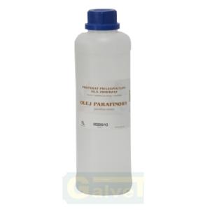 Olej parafinowy GALVET  1 l