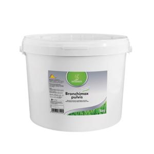 Preparat wykrztuśny dla cieląt OVER AGRO Bronchimax Pulvis 1 kg