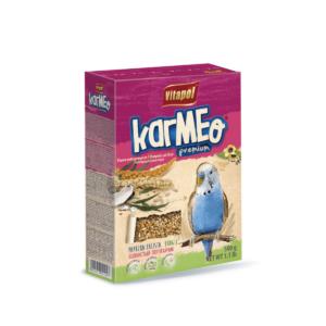 Karma dla papug falistych VITAPOL 500g