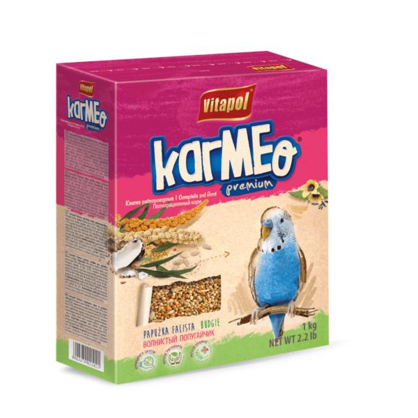papuga- falista- -karmeo1kg