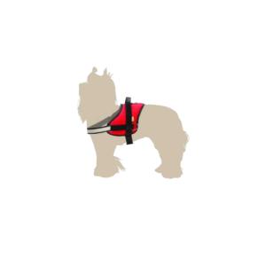 Szelki dla psa DINGO Strong
