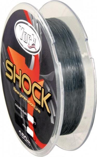 Żyłka SHOCK 150m
