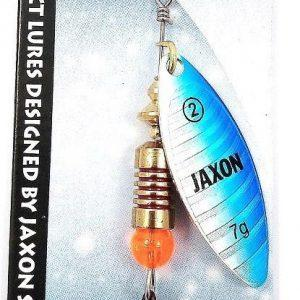 Błystka obrotowa JAXON Holo- Select Fenix 7 g