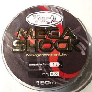 Żyłka wędkarska YORK Mega Shock 150 m