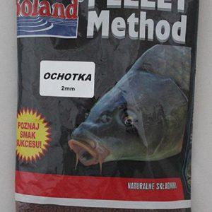 Pellet Method BOLAND Ochotka 2mm