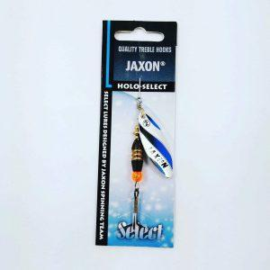 Błystka Obrotowa JAXON Holo- Select 7 g