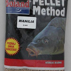 Pellet method BOLAND Wanilia 2mm