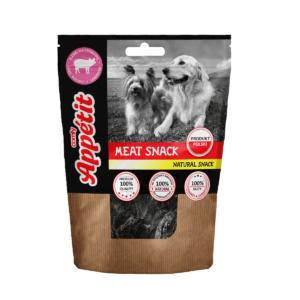 Przysmaki dla psa COMFY Appetit MEAT Kąski wątrobowe 100g