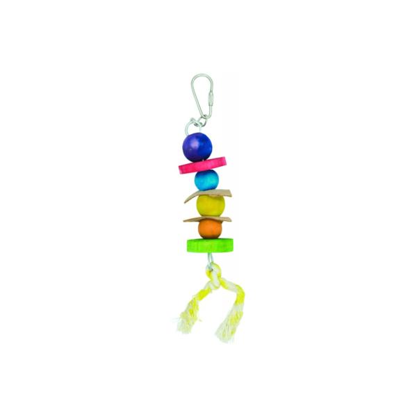 panama-pet-zabawka-dla ptaków