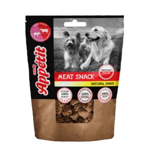 Przysmaki dla psa COMFY Appetit MEAT Kąski mięsne 100g