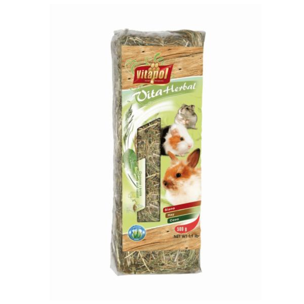 siano-dla-królika-i-gryzoni-vitapol-500g