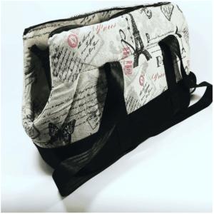 Torba transportowa dla psa i kota COMFY Bag City M