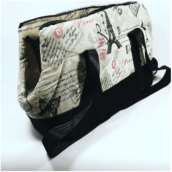torba transportowa comfy city bag
