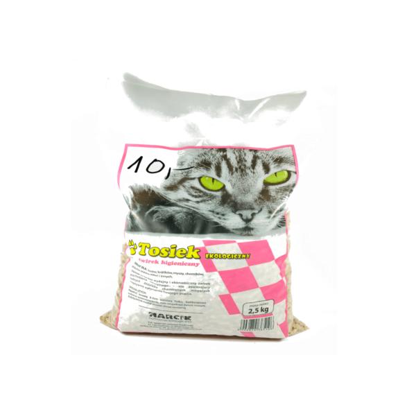 żwirek-tosiek-2,5kg