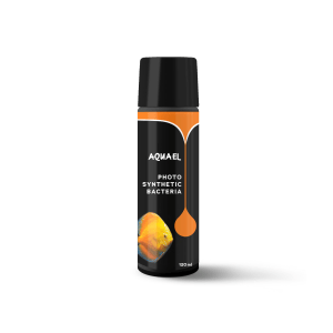 Odmulacz w płynie AQUAEL Photo Synthetic Bacteria 120ml