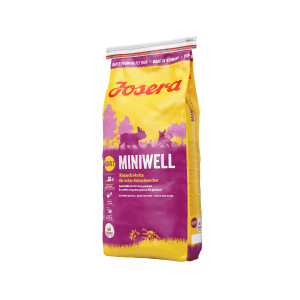 Karma sucha dla psa JOSERA Miniwell Kurczak 15 kg