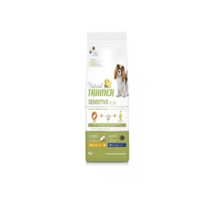 Karma sucha dla psa TRAINER  Sensitive Rabbit Królik 7kg
