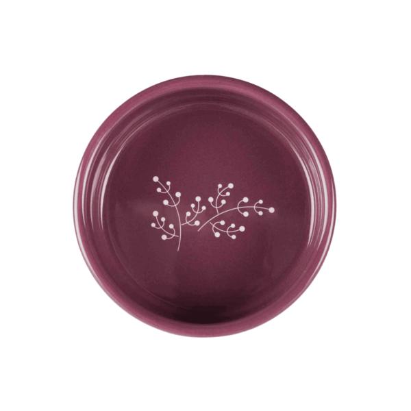 miska-ceramiczna-purpurowa