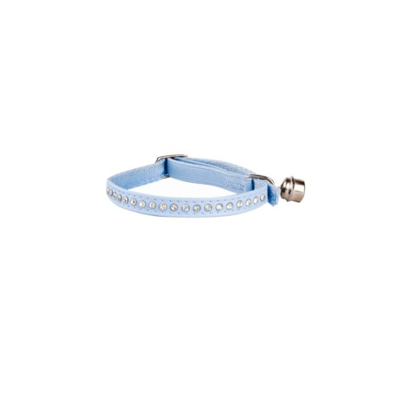 obroża-dla-kota-z-dzwoneczkiem-dingo-glamour-niebieska1