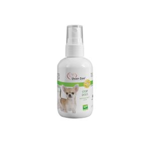 Preparat neutralizujący zapach cieczki OVER ZOO Stop Dogs 100ml