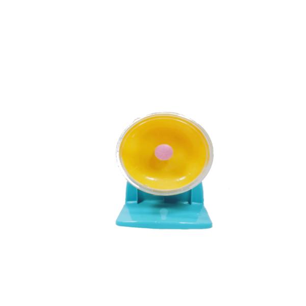 DELFIN-kołorotek-zółty-niebieski1