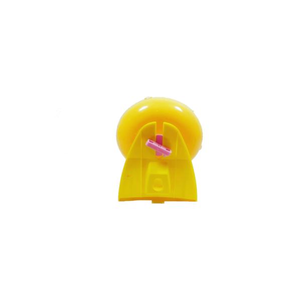 DELFIN-kołorotek-zółtyiu